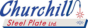 Churchill Steel Plate Ltd.
