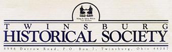 Twinsburg Historical Society