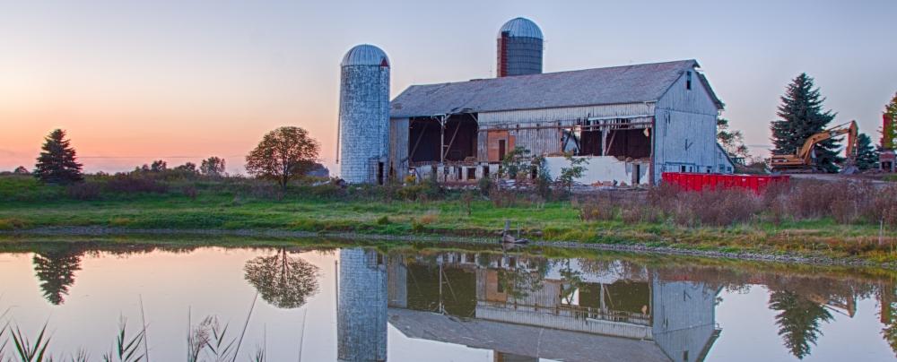 Corbett's Farm
